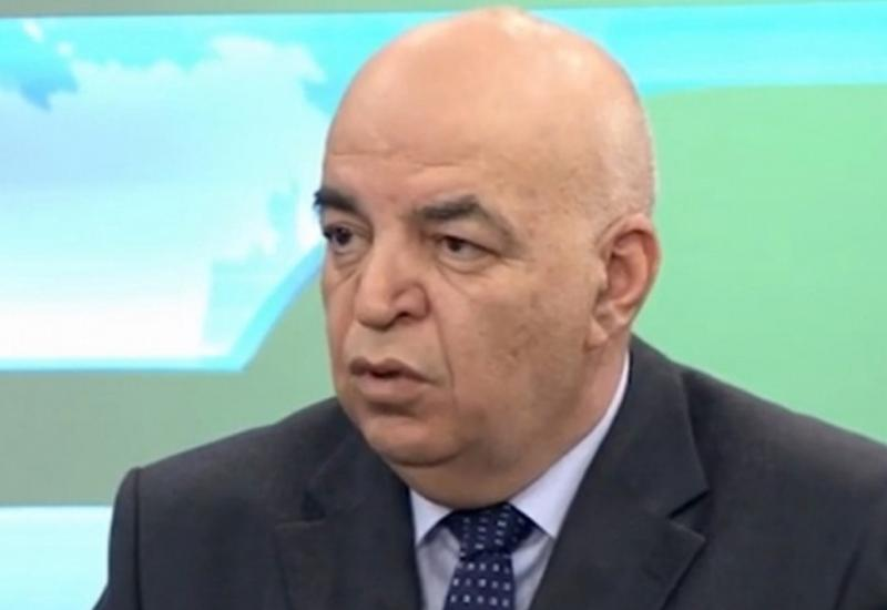 """""""Düşmənə ağır zərbələr vurulacaq"""" <span class=""""color_red"""">- Yaşar Aydəmirov</span>"""