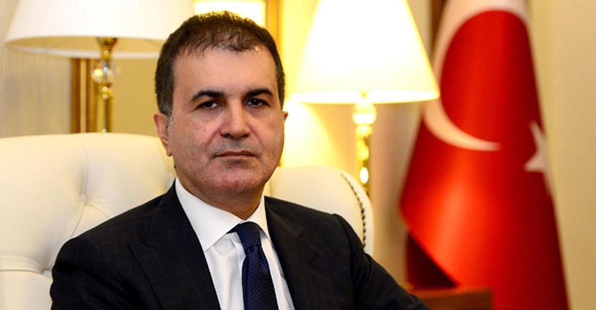Турция разочаровалась вЕС и грозит открыть путь мигрантам