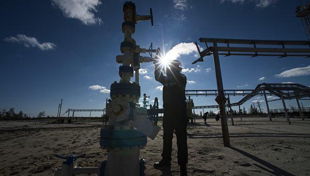 Добыча нефти в РФ установила 25-летний рекорд