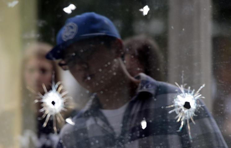 Двое человек вНью-Йорке погибли в итоге стрельбы впроцессе карнавала