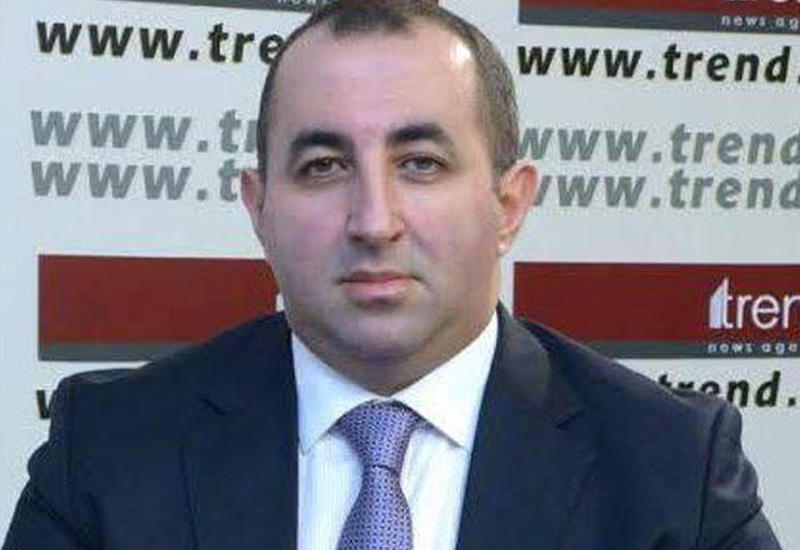 """Emil Hüseynli: """"Bakı dünyaya siyasi mədəniyyət ixrac edən şəhərə çevrilib"""""""