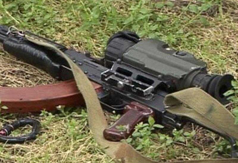 Армянский солдат застрелил сослуживца в оккупированном Карабахе
