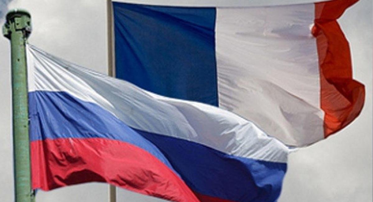 МИДРФ: Лавров иЭйро обсудили потелефону государство Украину