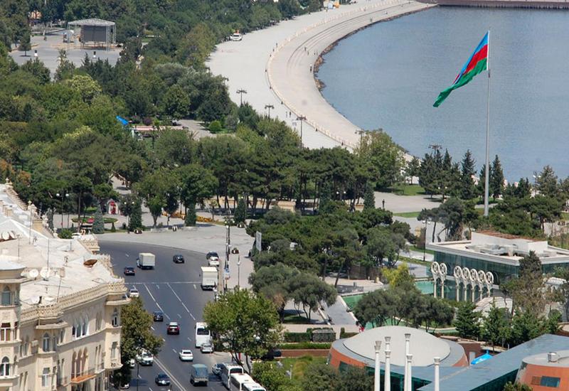"""Азербайджан подтвердил свой авторитет и реальную независимость <span class=""""color_red"""">- О  ГУМАНИТАРНОМ ФОРУМЕ В БАКУ</span>"""