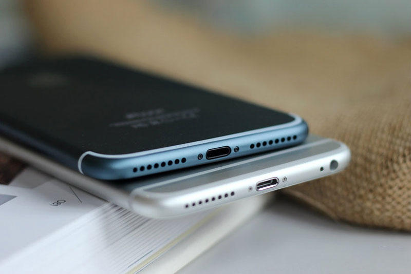 Apple сократит выпуск iPhone на10% в наступающем году