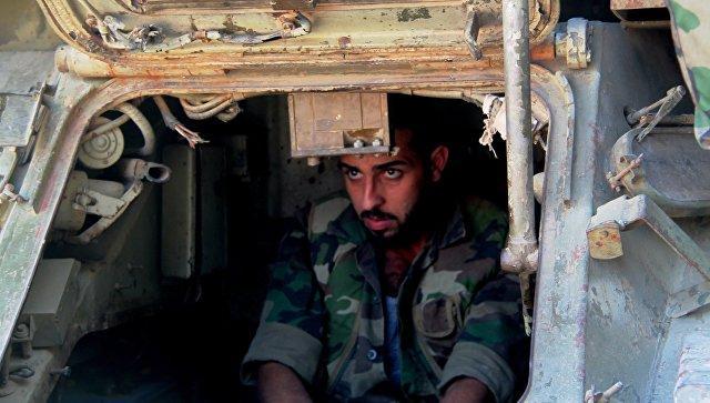 WP: Вашингтон сделал столицеРФ «последнее предложение» поСирии