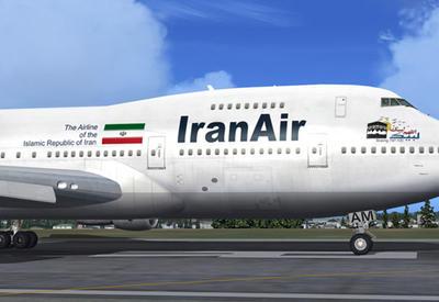 Иран увеличит число авиарейсов в Азербайджан