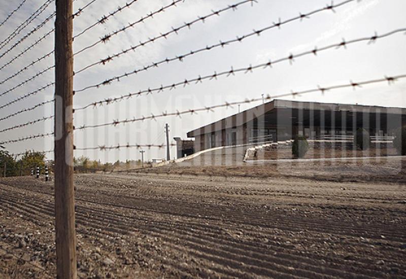 Гражданин Армении пытался бежать в Турцию