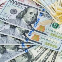 Трамп обваливает курс доллара