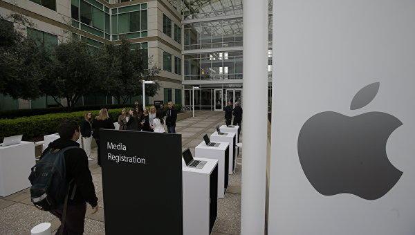 Apple уволила десятки служащих, отвечающих засоздание беспилотного авто