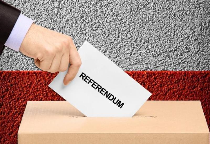 Более 50% азербайджанских граждан в Абу-Даби проголосовали на референдуме