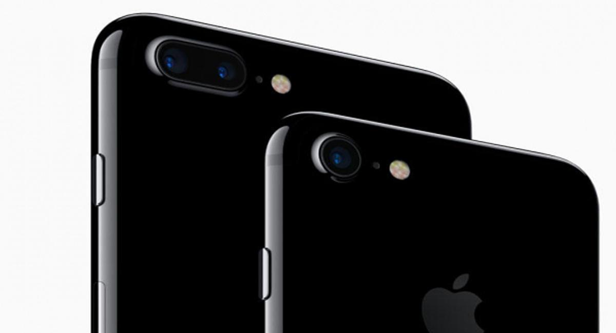 Себестоимость iPhone 7 составляет $225— специалисты