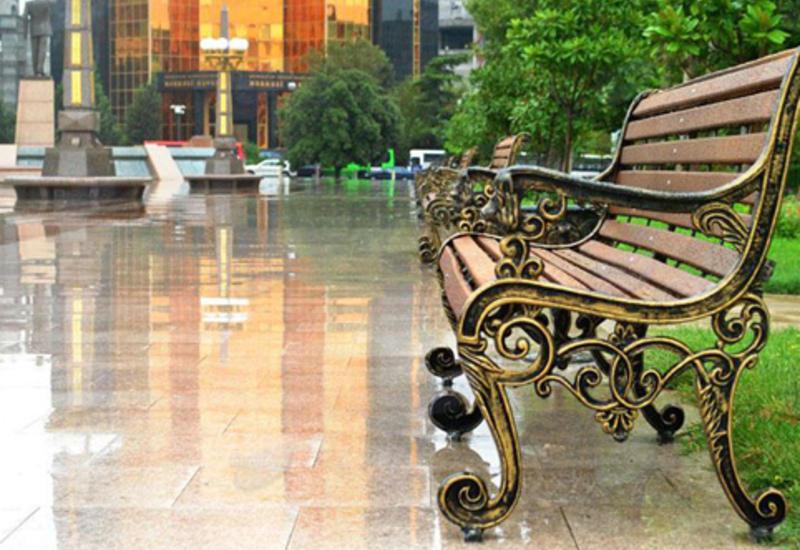 """Погода в Баку резко изменится <span class=""""color_red"""">- ПРОГНОЗ </span>"""