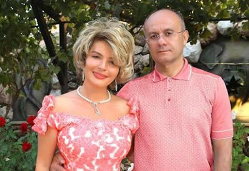 Жена Оганяна обвинила Саргсяна в организации кампаний против нее