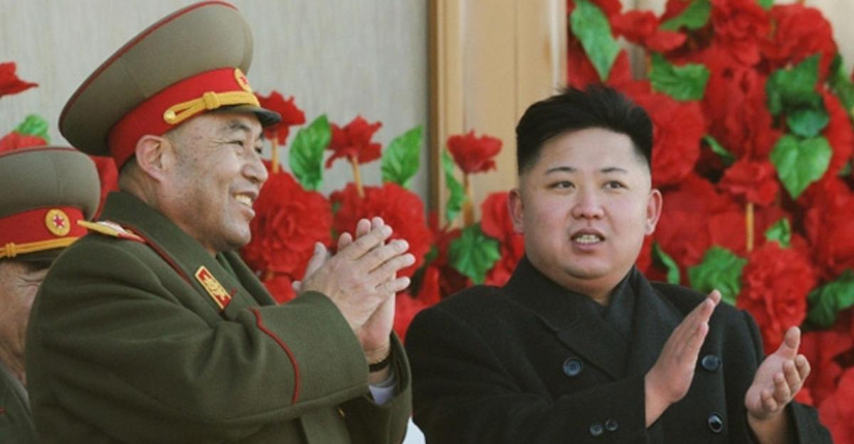 Сеул готовится убить КНДР, если заподозрит подготовку ядерного удара