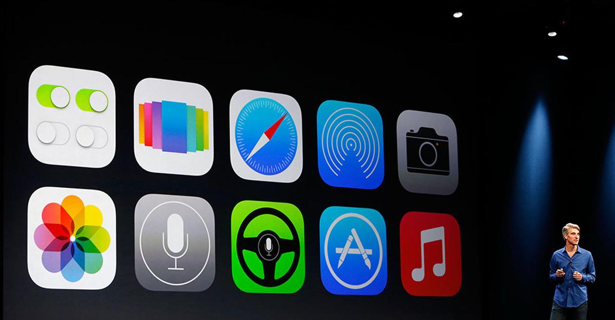 Apple официально выпустила мобильную ОС iOS 10