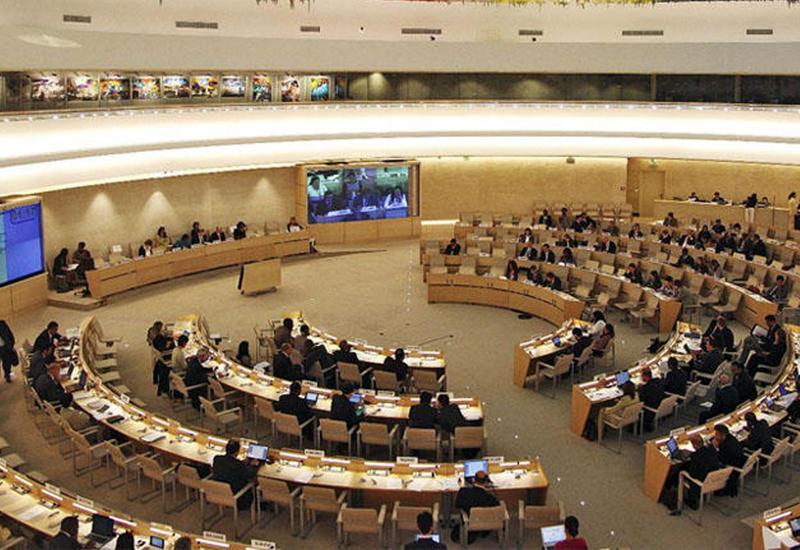 Азербайджан снова поднял вопрос армянской оккупации в ООН