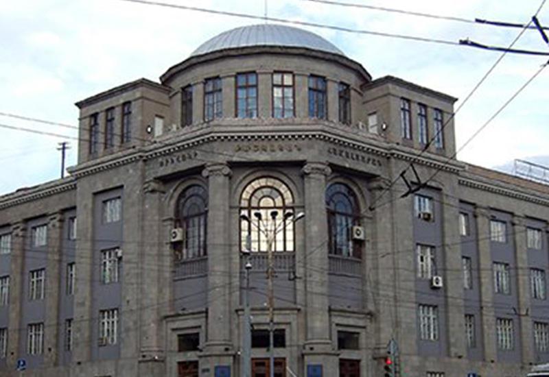 Неожиданные аресты в медуниверситете Еревана