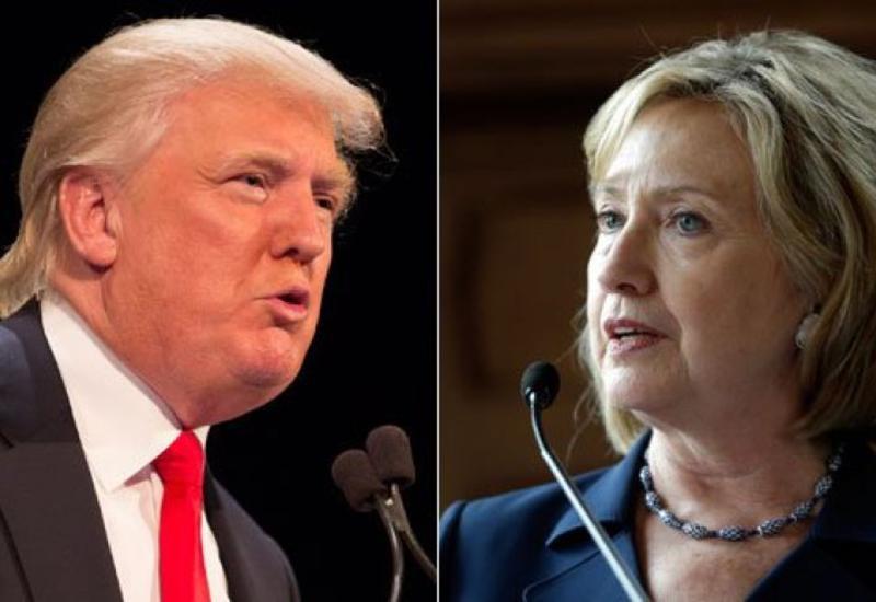 """Дональд Трамп пригрозил Клинтон <span class=""""color_red"""">- ПОДРОБНОСТИ - ФОТО</span>"""