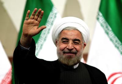 Роухани обещал поддерживать Ирак и Сирию