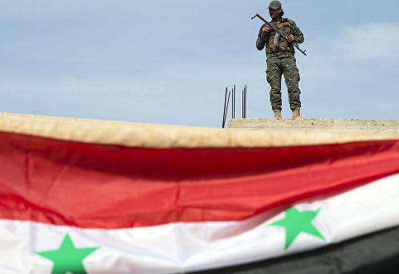 США перестали помогать сирийской оппозиции
