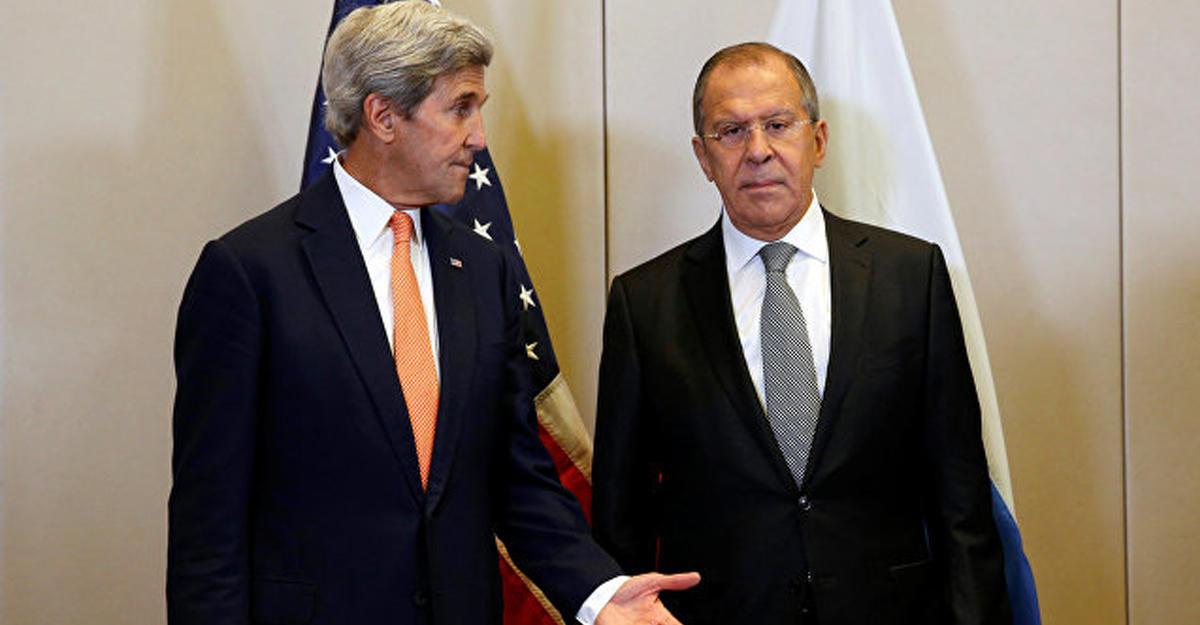 Обама назвал условия, при которых США будут сотрудничать сРоссией поСирии