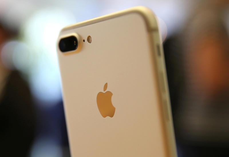 """В Китае будут увольнять за покупку iPhone 7 <span class=""""color_red"""">- ВИДЕО</span>"""