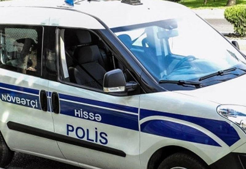 В Баку двое мужчин устроили нападение на дачный дом и устроили пожар