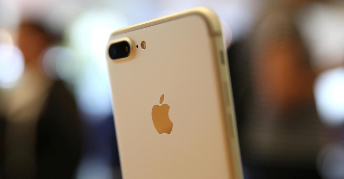 Сотрудник Apple рассказал оработе над новым iPhone