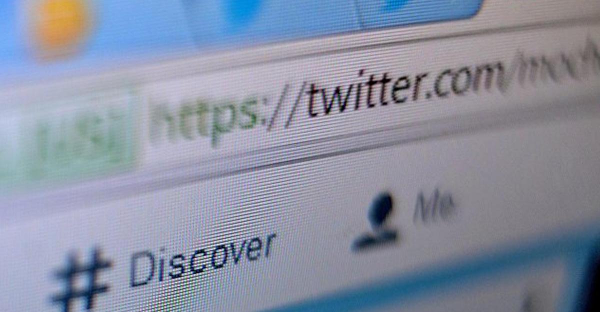 Акционеры обвинили социальная сеть Twitter вфальсификации характеристик роста