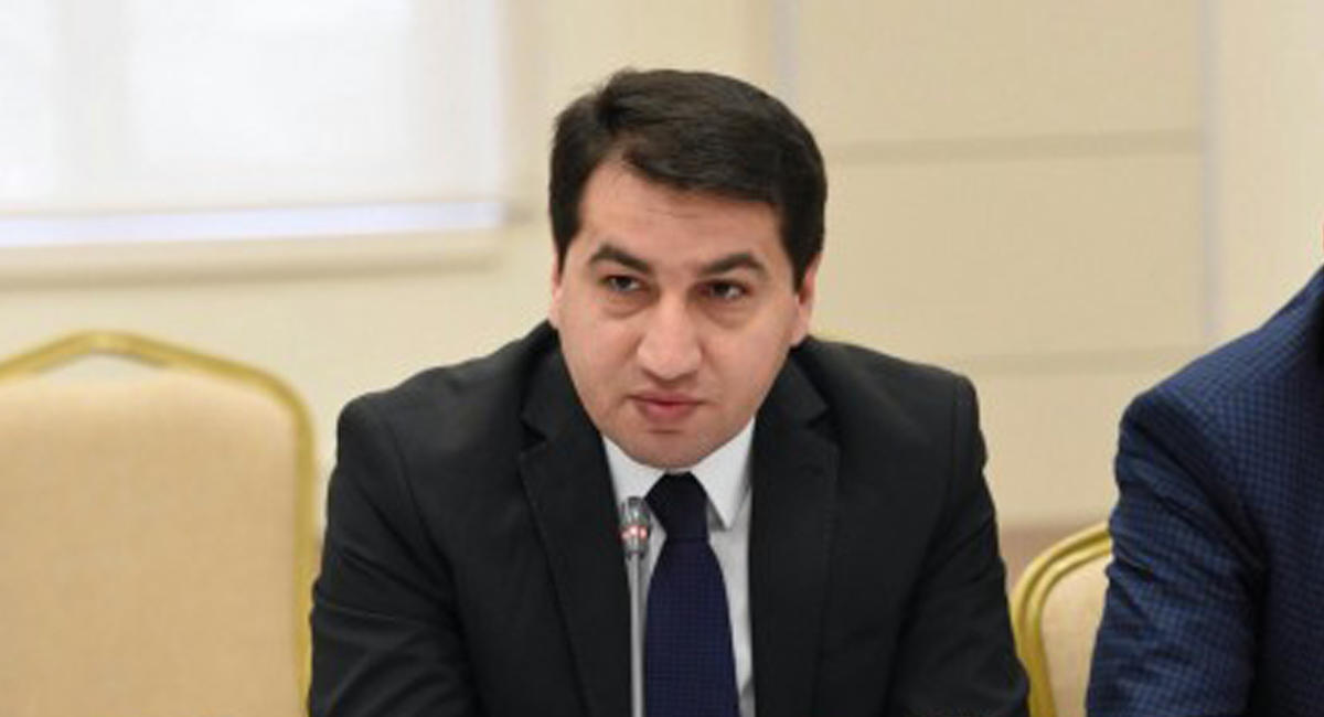 Image result for Hikmət Hacıyev