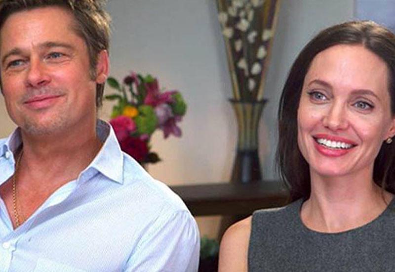 Брэд Питт впервые прокомментировал развод с Джоли