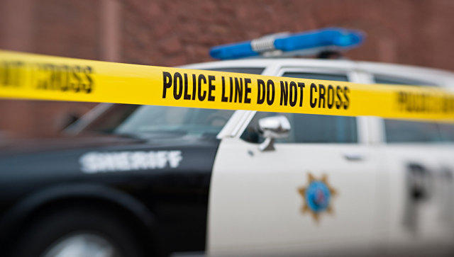 Из-за беспорядков вСША ранены 12 полицейских