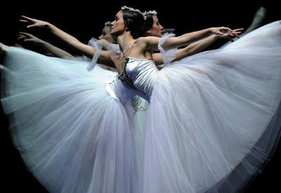 Звезда украинского балета станцует в Баку Жизель
