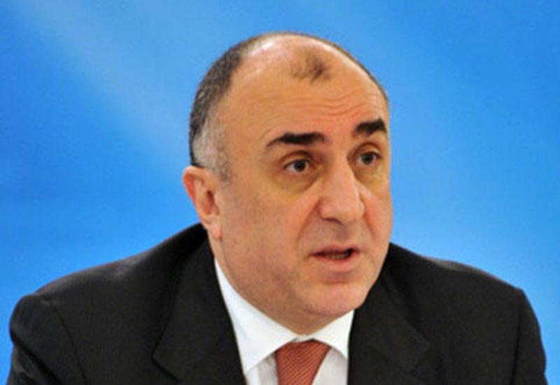 """Эльмар Мамедъяров сделал жесткое заявление по Карабаху <span class=""""color_red""""> - С ТРИБУНЫ ОБСЕ </span>"""