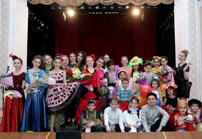 """Театр-студия  «Гюнай» представит страну в Эстонии <span class=""""color_red"""">- ФОТО</span>"""