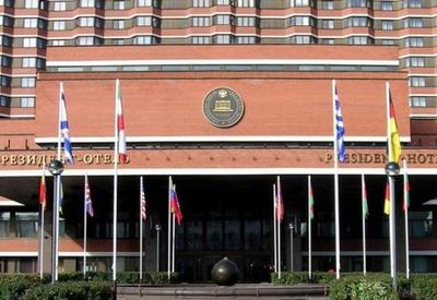 Московский отель отказал сепаратистам