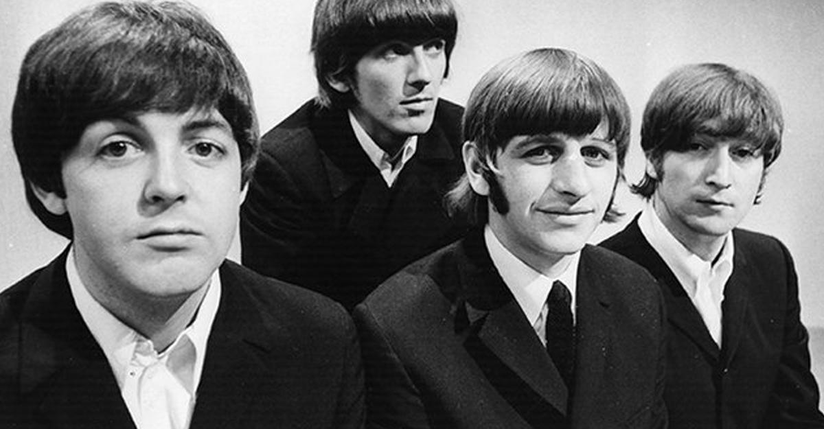 Искусственный интеллект создал песню встиле The Beatles