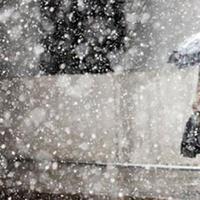 """Предупреждение синоптиков: пойдет мокрый снег и снег <span class=""""color_red"""">- ПОДРОБНОСТИ</span>"""