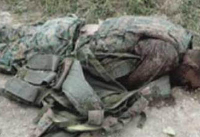 Шестеро военослужащих ВС Армении арестованы за убийство сослуживца