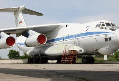 Россия создает новый устрашающий самолет