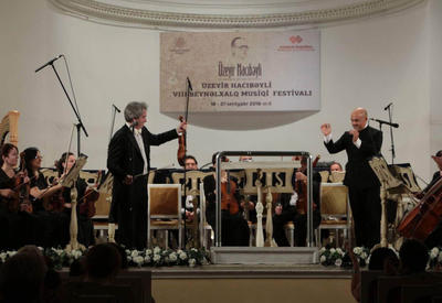 """Великолепный концерт израильского скрипача на сцене Филармонии <span class=""""color_red"""">- ФОТО</span>"""