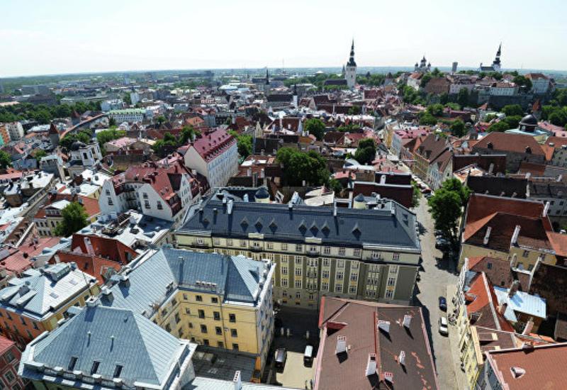 """В Эстонии не смогли выбрать президента <span class=""""color_red"""">- ОБНОВЛЕНО</span>"""
