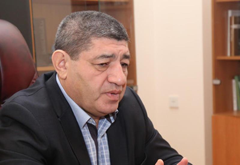 Низами Джафаров: Азербайджан должен вооружаться еще сильнее