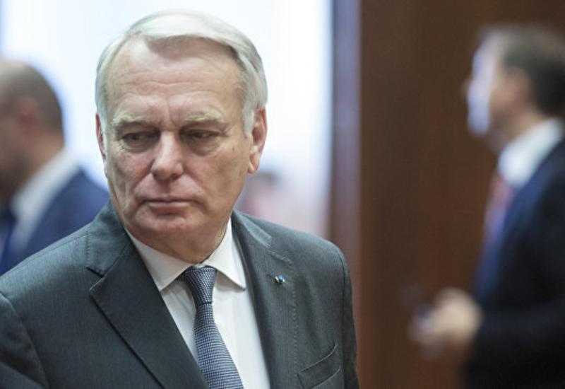 Франция предостерегла Россию и Иран
