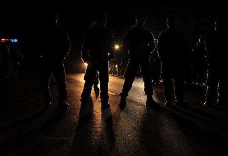 Мощный взрыв прогремел в Венгрии, есть раненые