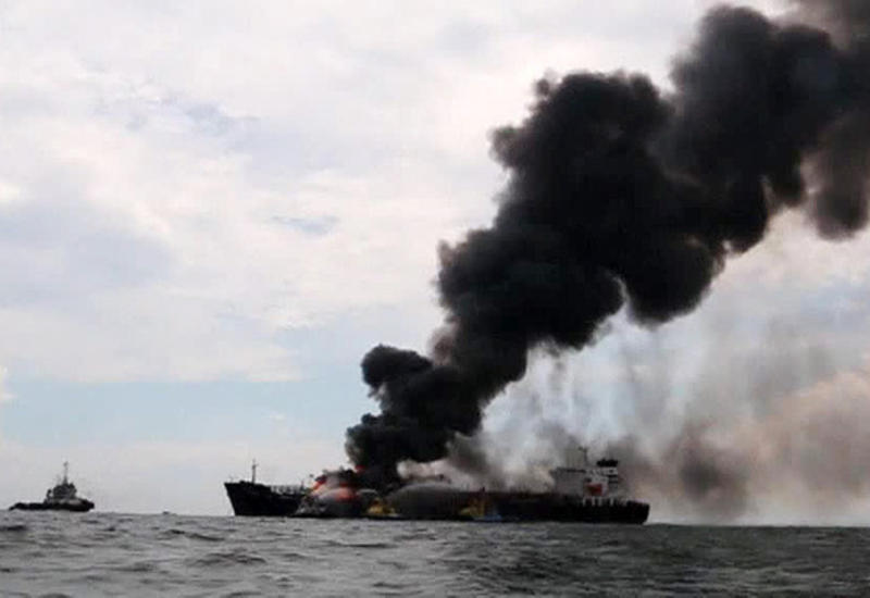 """Над Мексиканским заливом нависла угроза экологической катастрофы <span class=""""color_red"""">- ВИДЕО</span>"""