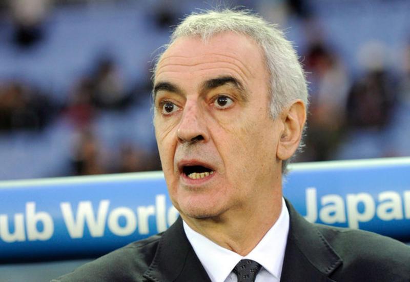У сборной Катара по футболу новый тренер