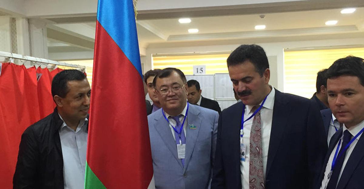 Вскоре конституция страны может измениться— Референдум вАзербайджане