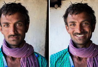 """14 фотографий о том, как улыбка меняет ваше отношение к незнакомцам <span class=""""color_red"""">- ФОТО</span>"""